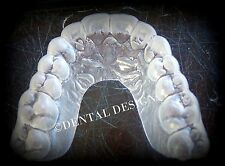 Professional Custom Fit Night Guard Teeth Grinding Dental Comfortable THIN SOFT