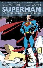 Superman: ce qui a été de l'homme de demain HC Alan Moore/Curt swan reliés