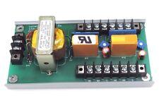 LUMENITE ELECTRONIC CB-009 RELAY BOARD CB009