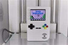 Custom GameBoy Adafruit PiGRRL 2 Raspberry pi 3 B+ Soft buttons 3000mah Battery