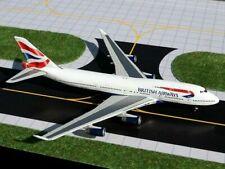 Gemini Jets British Airways Boeing 747-400 1 400 Landor GJBAW1857 in Stock