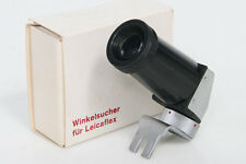 Right Angle Finder For Leicaflex slr leica Camera 14186