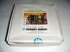 KARMOY WINCH 430402-1 SPECIAL SEAL FOR KARM FORK & TOWING PINS
