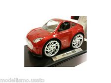 Mini Model Car Aston Martin 1:28 con luci RTR WDA2403 modellismo