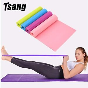 Fitness Resistance Expander 1Bands Workout Yoga Gym Sport Training Exercise Loop
