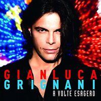 Gianluca Grignani - A Volte Esagero LP Vinile COLUMBIA