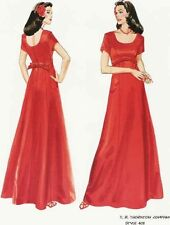 Formal Dresses Bridesmaid Wedding Prom Choir Group Many Colors Plus Sizes #403