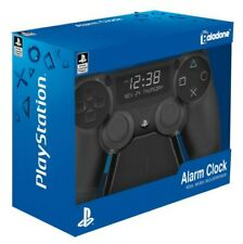 Playstation Controller Alarm Clock ** new official merchandise **