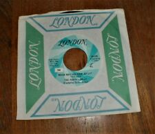 "POPPY FAMILY Orig 1970 ""Which Way You Goin' Billy?"" Susan Jacks 45 VG++/NM"