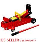 2 Ton Mini T30 Portable Floor Jack Vehicle Car Garage Auto Small Hydraulic Lift
