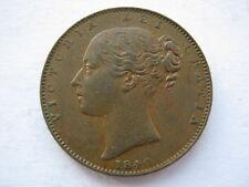 1840 Farthing NEF