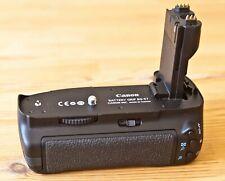 Canon BG-E7 Battery Grip para EOS 7D