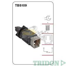 TRIDON STOP LIGHT SWITCH FOR Nissan 200SX 10/00-12/03 2.0L(SR20DET)TBS109