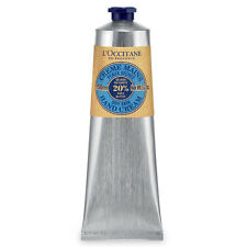 L'occitane Shea Butter Hand Cream 5.2oz/ 50ml  NIB