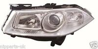 RENAULT MEGANE 2006-2009 HEADLIGHT HEADLAMP LH LEFT NEAR PASSENGER SIDE