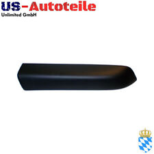 Fender Flare Extension, dx, anteriore Jeep Wrangler TJ 1997/2006