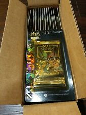 Magi Nation Duel Booster Pack Lot