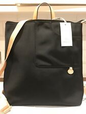 RADLEY  Pocket Essentials Nylon Backpack Rucksack Black RRP £69