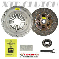 STAGE 2 SMOOTH CLUTCH KIT 1999 2000 CIVIC Si B16A2 DOHC
