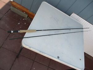 """Scientific Anglers 8' 6"""" 5/6 Weight Fly Fishing Rod-Nice"""