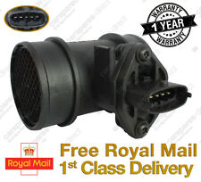 VAUXHALL CORSA C MK2 1.0,1.2,1.4 MASS AIR FLOW METER SENSOR 2000>ON 0280218001