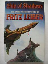 Fritz Leiber – SHIP OF SHADOWS (1979) – SF & Fantasy Stories