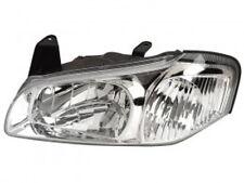 New left driver headlight head light fit for 2000 2001 Maxima sedan