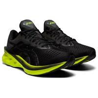 ASICS NOVABLAST Scarpe Running Uomo Neutral BLACK LIME 1011A681 003