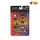 Transformers Minimates Series 1 Box Set (Optimus Prime, Starscream, Bumblebee)