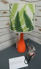 Lights Up Oscar Boudoir Table Lamp - G