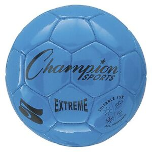 Champion Extreme Series Soccer Ball, Size 5