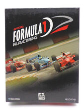 PC Spiel - Official Formula 1 Racing (mit OVP)(Bigbox)