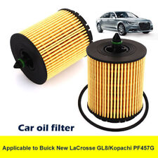 PF457GF Engine Oil Filter