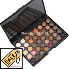 Eye shadow Palette Mixed Color Powder Eye Shadow Palette Glitter Cosmetic Set 40