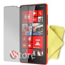 3 Películas Para NOKIA Lumia 820 Proteger Guardar Pantalla pantalla LCD Película