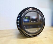 2013 Mac Pro 3.5GHz 6 Core/16GB/256GB/FirePro D500 APPLE CERTIFIED REFURBISHED