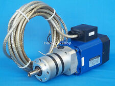 Groschopp WK1695401 3-phase motor with reduction gear