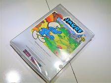 Brand New Sealed CBS! Smurf Colecovision Coleco Video Game System