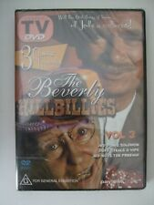 THE BEVERLY HILLBILLIES Comedy TV Show Vol. 3 DVD - 3 Classic Episodes - NEW