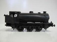 Articoli di modellismo ferroviario neri plastici per altre scale