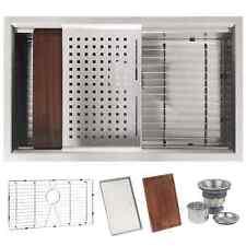 Miseno MNO163219WS - Kitchen Sink Fixture