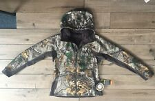 $160 Under Armour Stealth Hunting Mid Season Women's Hoodie Realtree NWT Large L
