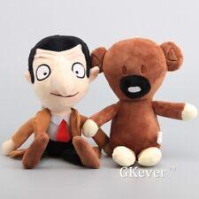 Orsacchiotto Peluche 27 cm TEDDY + Mr. BEAN 30 cm Cotone Serie televisiva