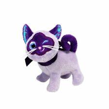 KONG Crackles Winkz Stuffed Crunkle Cat Toy - Winking Cat