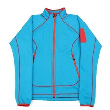BERGHAUS Fleece Lined Softshell Jacket | Coat Soft Shell Zip Hiking Walking Wind
