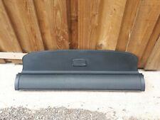 Audi A4 Avant B7 S Line Parcel Privacy Shelf