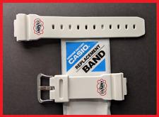 CASIO G-SHOCK DW5600EH-7V ERIC HAZE WHITE STRAP BAND DW G GW GLX 6900 5600 6600