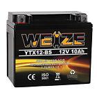 AGM Battery for Honda TRX350 Rancher 2000 2001 2002 2003 2004 2005 2006
