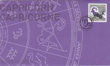 Canada FDC 2013.02.20 - Zodiac: Capricorn #2458