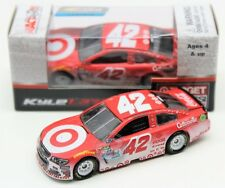 Kyle Larson 2017 ACTION 1:64 #42 Target Chevy SS Nascar Monster Energy Diecast